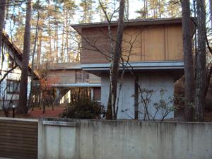 建築探訪 in 軽井沢 つづき_a0123191_12122549.jpg