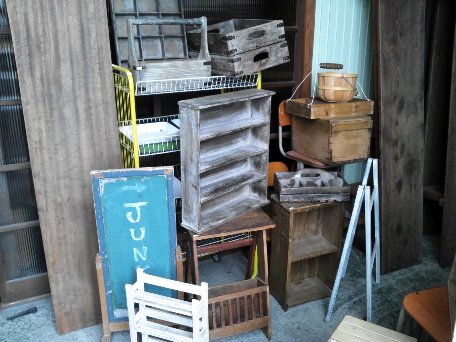 自転車の 自転車出張修理大阪 : このような骨董品もコユメヤで ...
