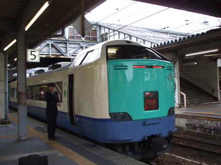 リュ・シウォン ライブツアー新潟へ(その1)_f0019498_19565195.jpg