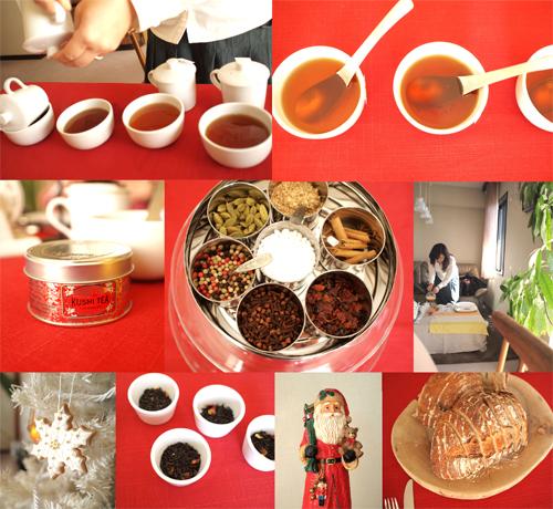 フランス紅茶で愉しむクリスマス_d0174704_19214956.jpg