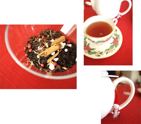 フランス紅茶で愉しむクリスマス_d0174704_19523488.jpg