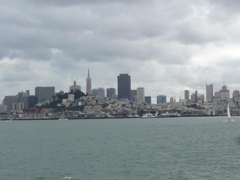 サンフランシスコ 4日目_e0237625_0105538.jpg