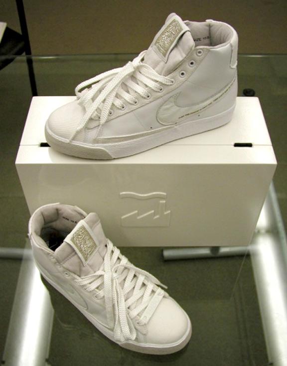 """Nike Air Max 90\'s \""""Unknown Pleasures\""""_e0121640_195535.jpg"""