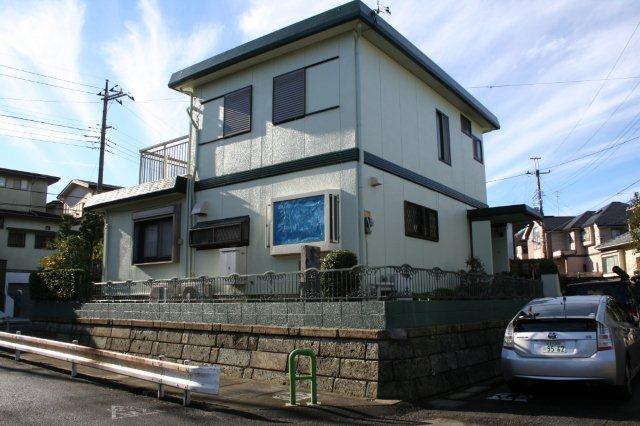 エクステリア(外構)の改修が終わりました(東京都町田市)_e0207151_15424648.jpg