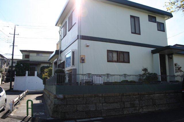 エクステリア(外構)の改修が終わりました(東京都町田市)_e0207151_15425545.jpg