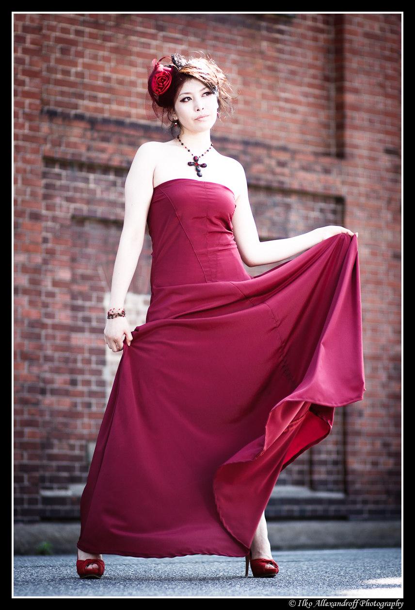 シリーズ赤の女王_d0162652_15463451.jpg