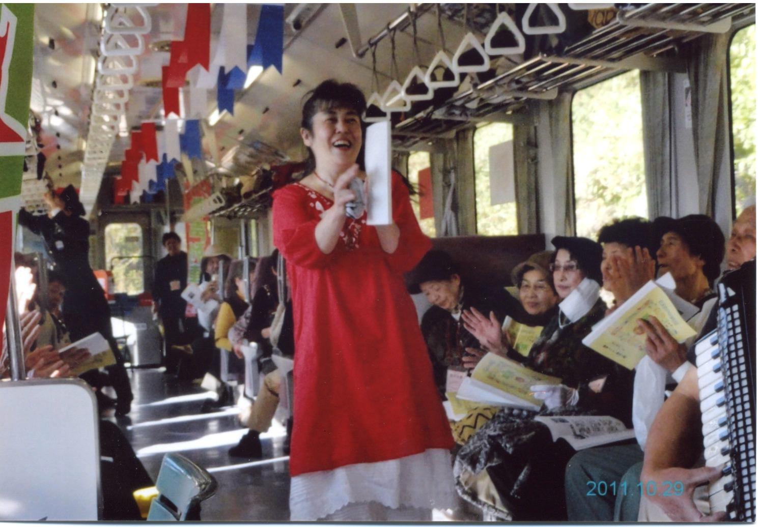 歌声列車続報_d0101556_21444981.jpg