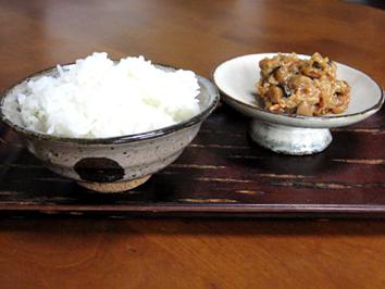中村文夫さんのご飯炊き土鍋_b0153663_15185291.jpg