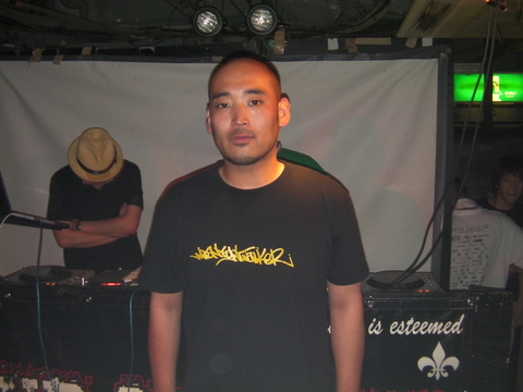 戦慄MCBATTLE vol.18(2011.6.19) play back REPORT_e0246863_19444181.jpg