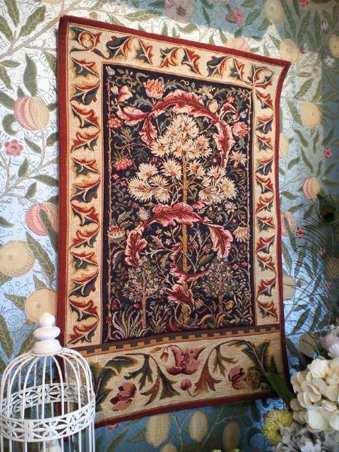 ゴブラン織りの『タペストリー』_c0157866_16571585.jpg