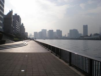 高校再訪  東銀座、築地、晴海_d0096268_1951199.jpg