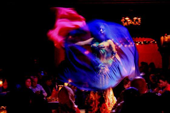 ベリーダンス     イスタンブール その3_a0107574_14102952.jpg