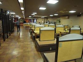 パークホテル臨海 / ランチバイキング840円!_e0209787_13101545.jpg