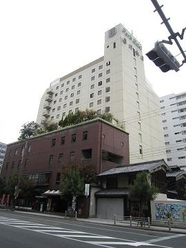パークホテル臨海 / ランチバイキング840円!_e0209787_1323566.jpg