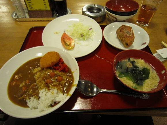 パークホテル臨海 / ランチバイキング840円!_e0209787_1346630.jpg