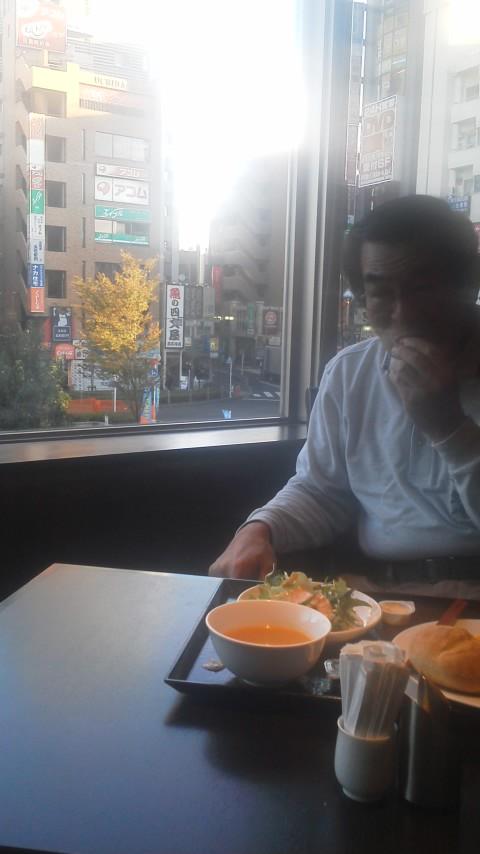 「MY FIRST KOKESHI!~はじめての伝統こけし~    in 高円寺フェス2011」 2011・11・12_b0209890_17365078.jpg