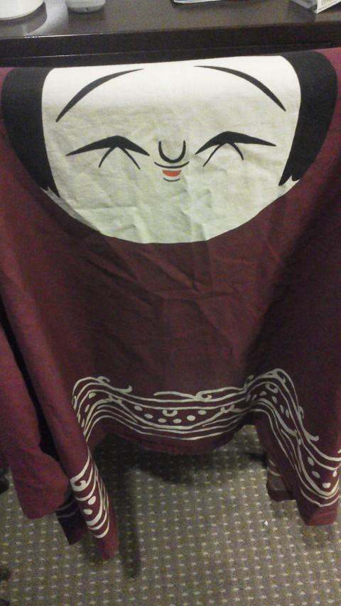「MY FIRST KOKESHI!~はじめての伝統こけし~    in 高円寺フェス2011」 2011・11・12_b0209890_17391060.jpg