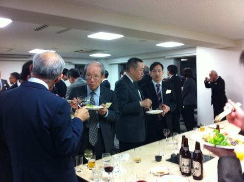 第47回日本税務会計学会年次大会、そしてお誕生日おめでとう!_d0054704_144610.jpg