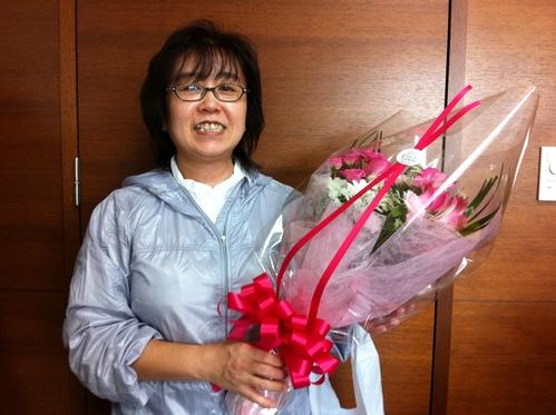 第47回日本税務会計学会年次大会、そしてお誕生日おめでとう!_d0054704_145455.jpg