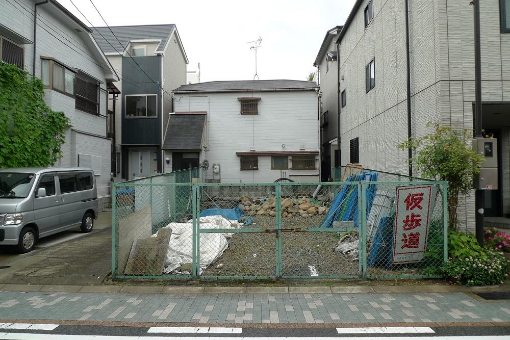 神戸市 N様邸 新築工事 地鎮祭_b0171510_14325416.jpg