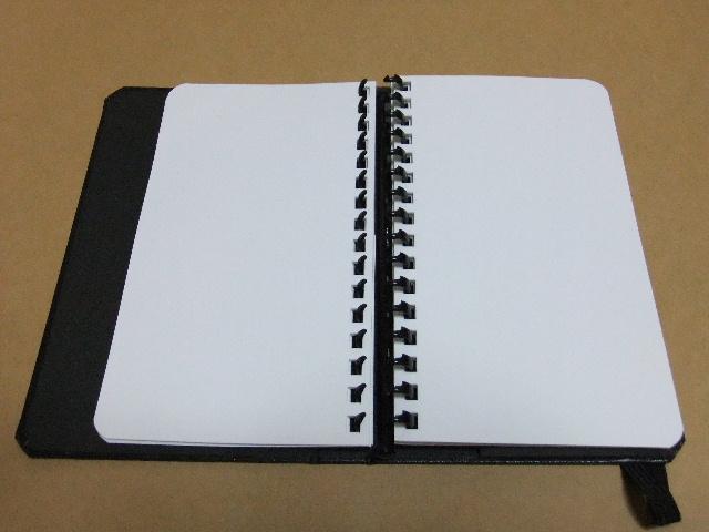 リヒト・THE DESIGN MIND COMPANYノートブック。_f0220714_21163269.jpg