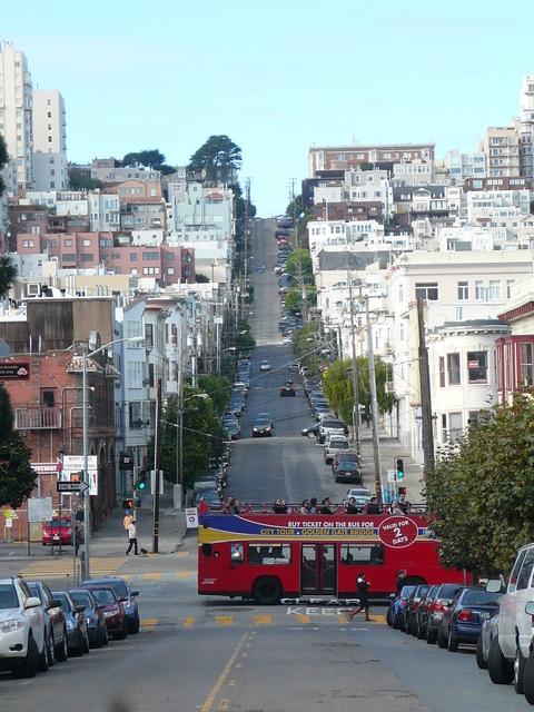サンフランシスコ 5日目_e0237625_036645.jpg