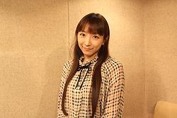 【とらドラ!Drama CD SP.1」キャストインタビュー】_e0025035_11345953.jpg