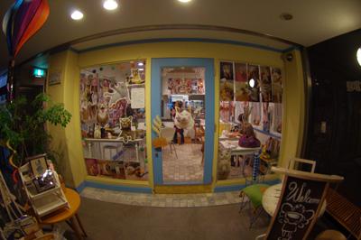 駒場東大前Cafe Farfa展_a0028451_9554681.jpg