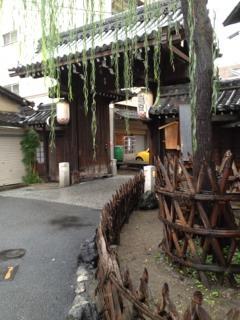 松尾大社に醸造祈願_d0007957_23172429.jpg