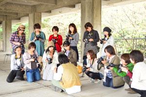 カメラ日和学校第4期レポート(11/5、6)_b0043961_22142573.jpg