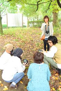 カメラ日和学校第4期レポート(11/5、6)_b0043961_22144365.jpg
