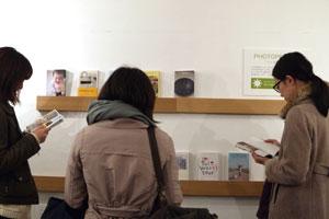 『カメラ日和 vol.40』特別企画「PHOTOPRESSO」で作ったお気に入りの一冊  展示会のお知らせ_b0043961_22281195.jpg
