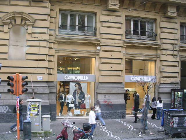 '06,4,21南イタリアの旅!ナポリ編!①_f0060461_12481732.jpg