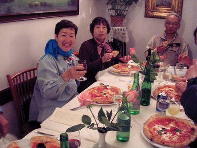 '06,4,21南イタリアの旅!ナポリ編!①_f0060461_1255862.jpg