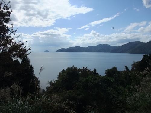 琵琶湖一周サイクリング180km ~湖北編~_d0174462_21531534.jpg