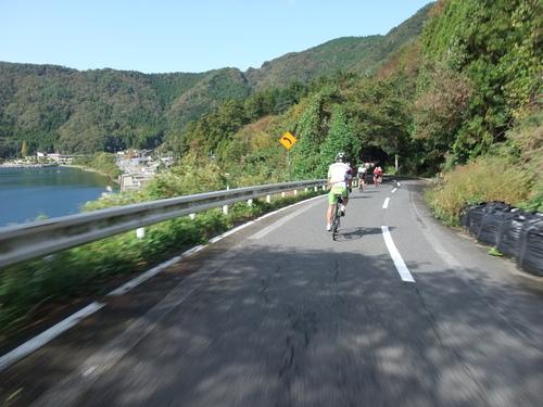 琵琶湖一周サイクリング180km ~湖北編~_d0174462_22112181.jpg