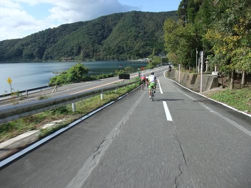 琵琶湖一周サイクリング180km ~湖北編~_d0174462_22114941.jpg