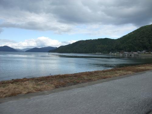 琵琶湖一周サイクリング180km ~湖北編~_d0174462_2211796.jpg