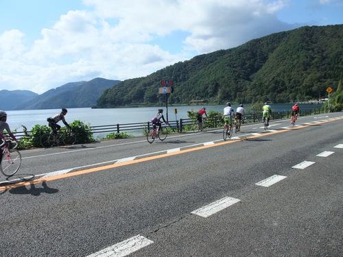 琵琶湖一周サイクリング180km ~湖北編~_d0174462_22142621.jpg