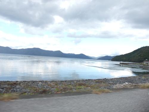 琵琶湖一周サイクリング180km ~湖北編~_d0174462_22216.jpg