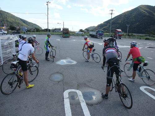 琵琶湖一周サイクリング180km ~湖北編~_d0174462_22223339.jpg