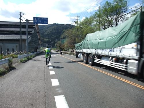 琵琶湖一周サイクリング180km ~湖北編~_d0174462_22254188.jpg