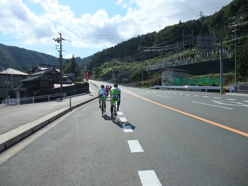 琵琶湖一周サイクリング180km ~湖北編~_d0174462_22261770.jpg