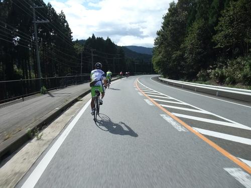 琵琶湖一周サイクリング180km ~湖北編~_d0174462_22265245.jpg
