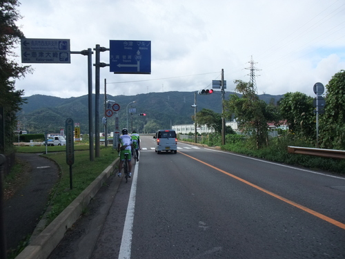 琵琶湖一周サイクリング180km ~湖北編~_d0174462_222846.jpg