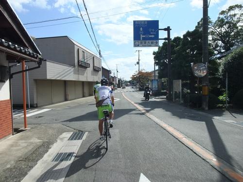 琵琶湖一周サイクリング180km ~湖北編~_d0174462_2229657.jpg