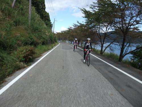 琵琶湖一周サイクリング180km ~湖北編~_d0174462_2230103.jpg