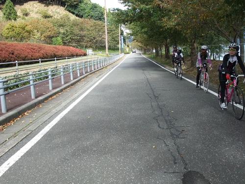 琵琶湖一周サイクリング180km ~湖北編~_d0174462_22304112.jpg