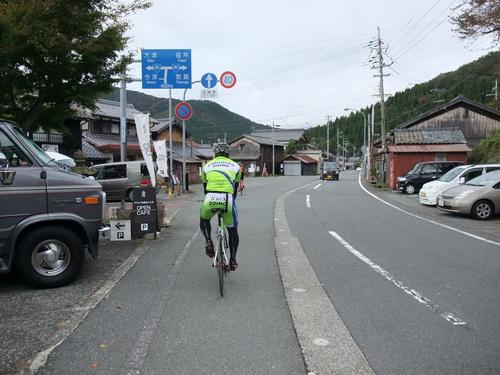 琵琶湖一周サイクリング180km ~湖北編~_d0174462_22335110.jpg