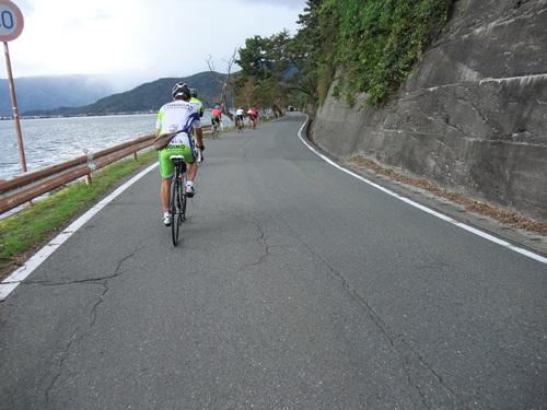 琵琶湖一周サイクリング180km ~湖北編~_d0174462_2233963.jpg